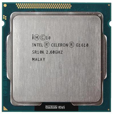 CELERON G1610 SOCKET 1155 | Emarket