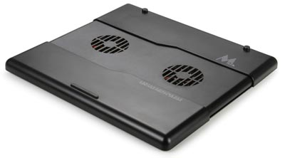 Base refrigerada para notebook cf6159 Mtek