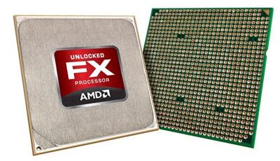 Processador Amd Fx 4300 Black Edition 3 8ghz 8mb Am3 Atera Informatica
