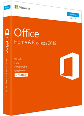 Microsoft office 2016 home business t5d 02932 p pc atera informtica reheart Image collections