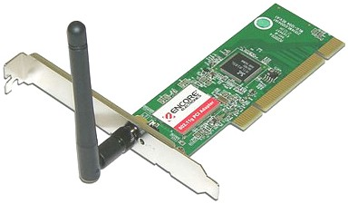 driver placa wireless encore enlwi-g