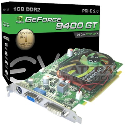driver da placa de video nvidia geforce 9400 gt